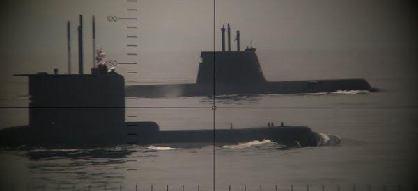 OTAN: Comienza el  Anti-submarino  Dynamic Manta 2017 en el Mediterráneo