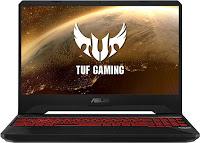 Asus TUF Gaming FX505GE-BQ166