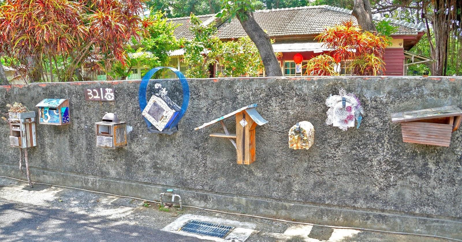 掰掰!321巷藝術聚落|台南原日軍步兵第二聯隊官舍群啟動古蹟修復|預計112年完工