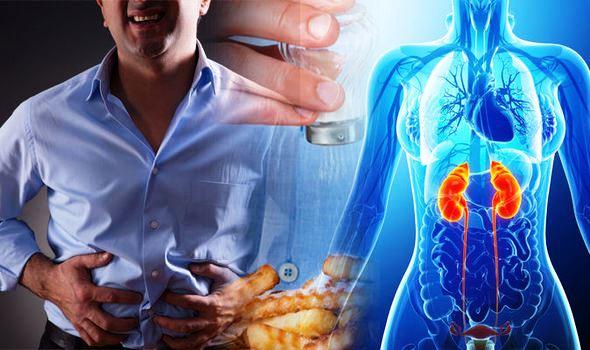 Paket Terapi untuk Sakit/Gagal Ginjal