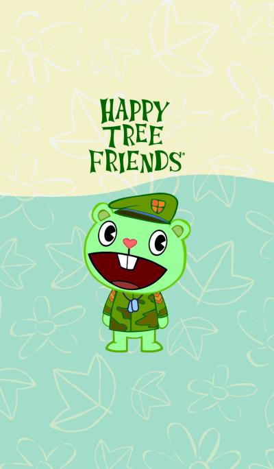 Happy Tree Friends : Flippy Ver.