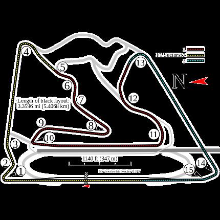 Jadwal dan Hasil Formula 1 Satu One Sakhir Bahrain 2017 F1