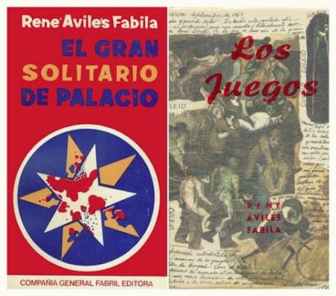 ACERCAMIENTOS Crónica de un poliedro. Sobre Los juegos y El gran solitario de Palacio | Jorge Jaramillo Villarruel