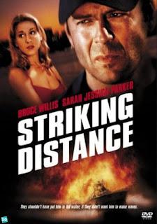 Striking Distance ตร. คลื่นระห่ำ
