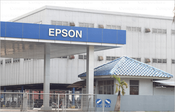 VIA LOKER | PT.INDONESIA EPSON INDUSTRY