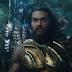 """Venha mergulhar com o fantástico primeiro trailer de """"Aquaman"""""""