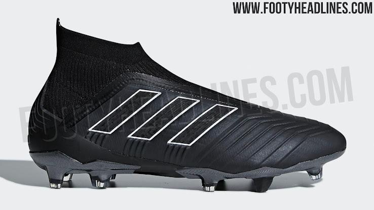 competitive price e8aad ffe8d ... czech shadow mode adidas predator 18 core black core black white 5f6fa  76cd1