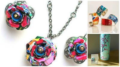 rosas-collar-latas-recicladas