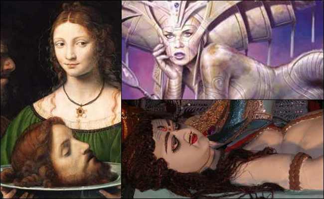 5 Misteri Perempuan Cantik yang paling Menggoda