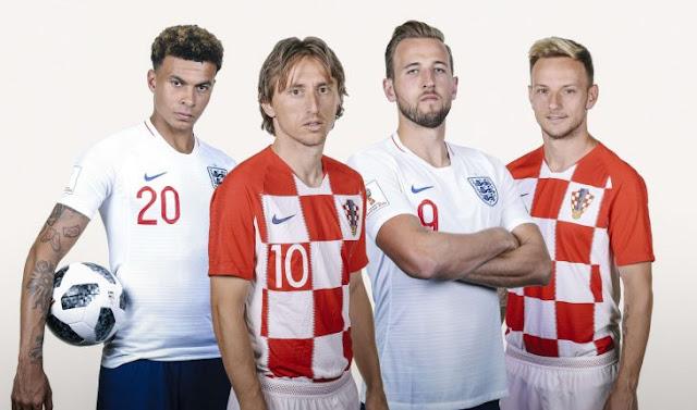 Vé chung kết sẽ trao cho ai? Anh hay Croatia? - Win2888vn