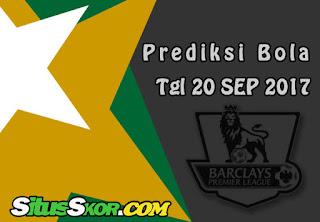 Prediksi Skor Chelsea vs Nottingham Forest  Tanggal 20 September 2017
