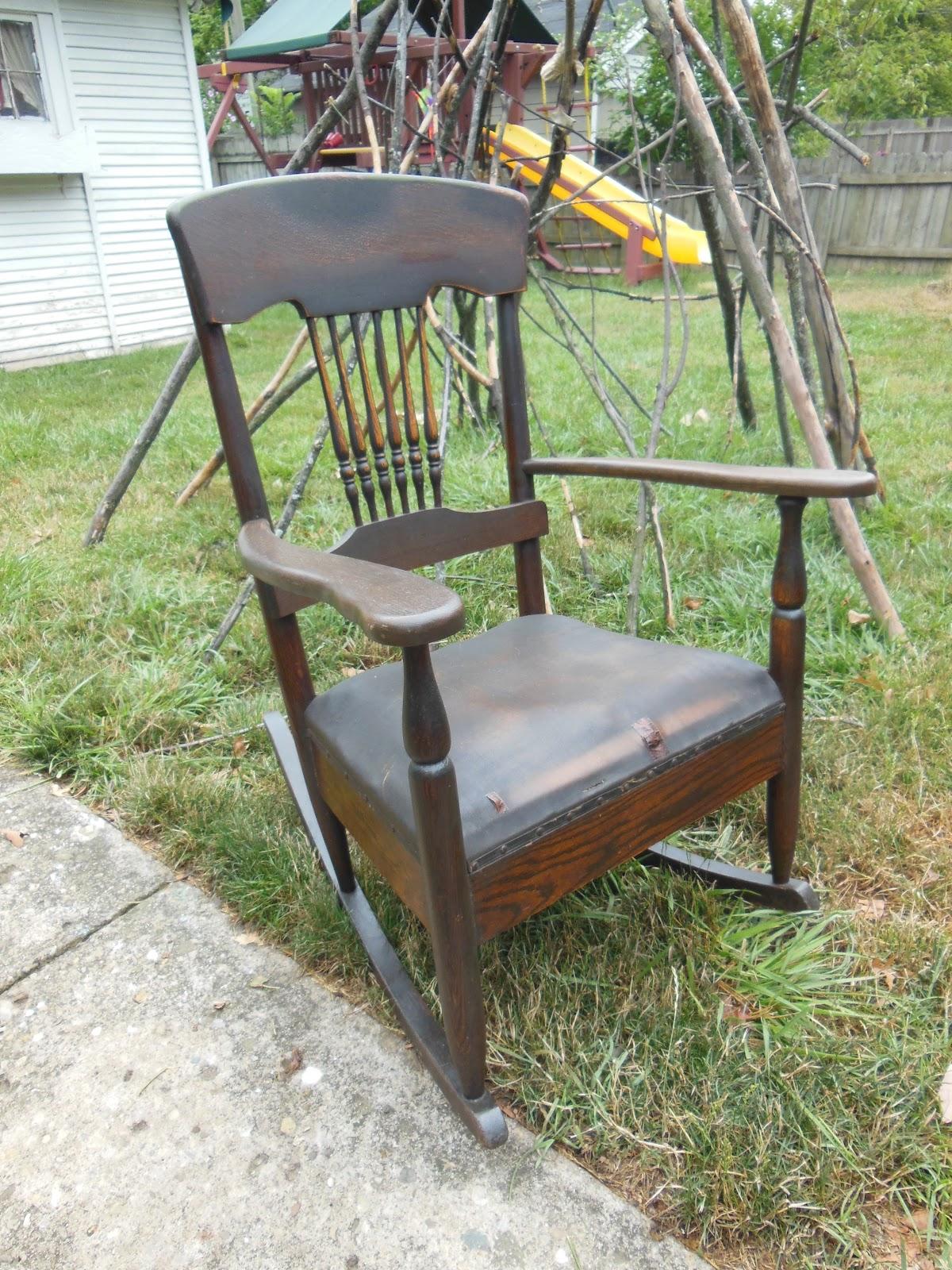Grandma Rocking Chair Desk Mat For Carpet Staples Eclectic Design Inc 39s Rocker