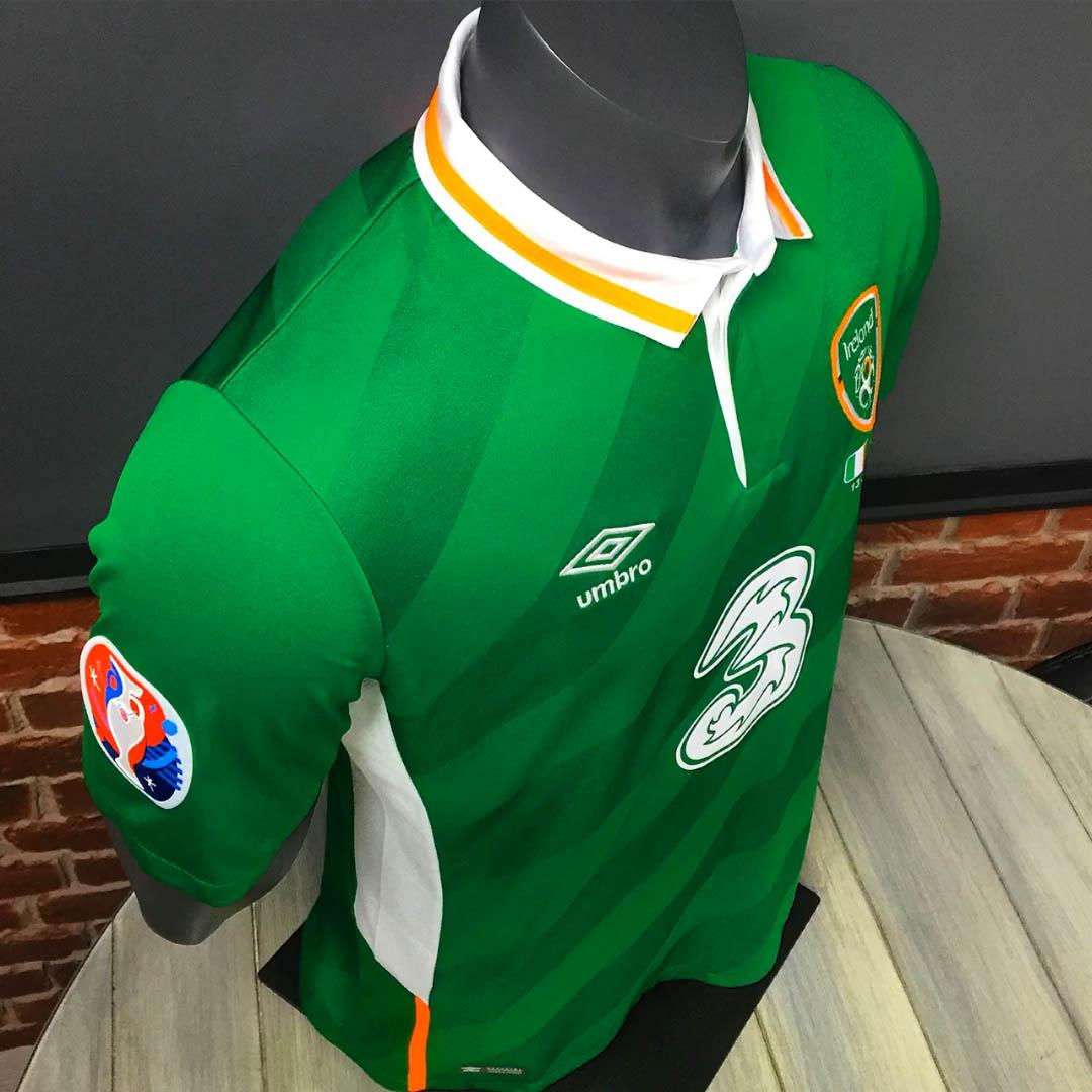 irland em
