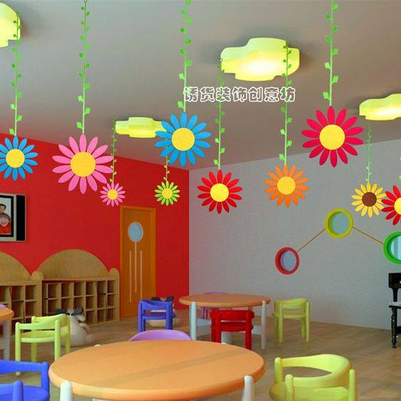 10 Great Baby Room Ideas For Parents To Use In Their: SOY DOCENTE MAESTRO Y PROFESOR.: 50 Ideas Para Decorar Tu