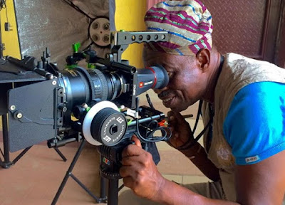 tunde kelani film censor board chairman