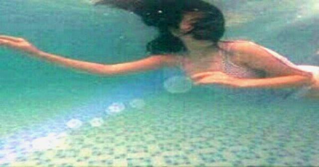 Hanya Mandi Di Kolam, Gadis 13 Tahun Ini Hamil. Begini Ceritanya...!