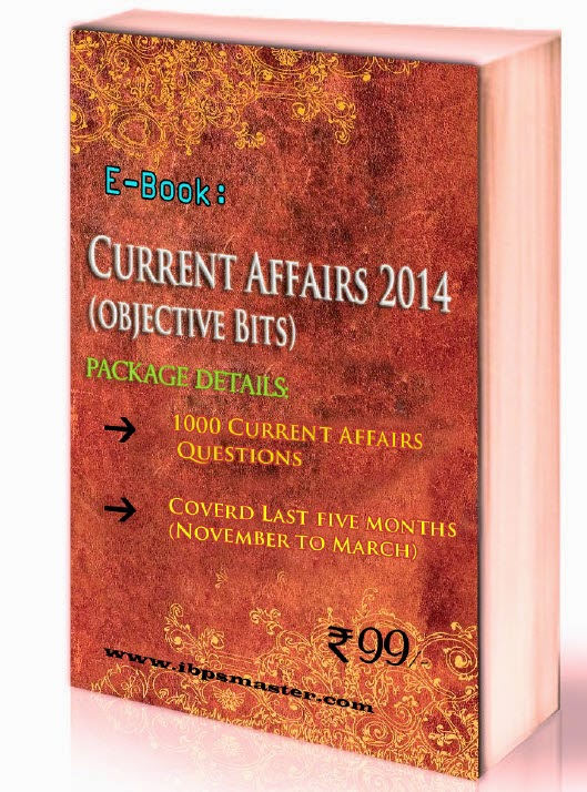Current Affairs 2015 last six months