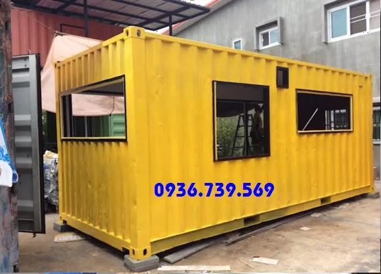 bán container văn phòng giá rẻ2