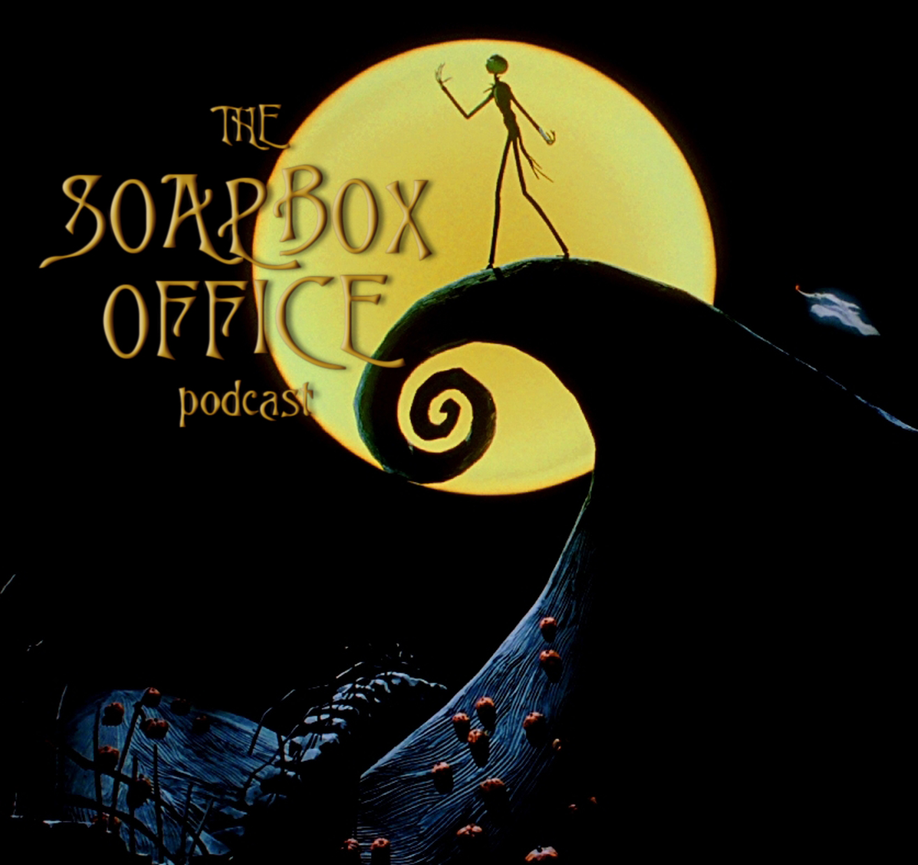 The Soapbox Office Podcast: Episode 11: Freaky Nightmare Before ...