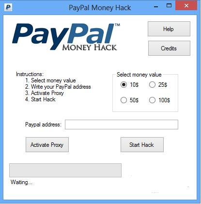 paypal money adder apk free download