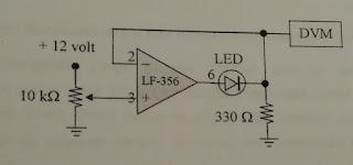 Laporan Praktikum Sensor - Karakteristik Ldr Dan Aplikasinya Dalam Pengukuran Intensitas Cahaya