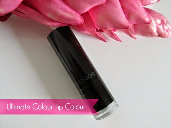 Catrice Ultimate Colour Lip Colour - Red My Lips reviews, photos, swatches