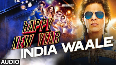 Happy New Year Indian Movie 41