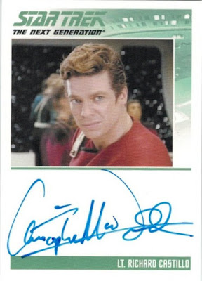 The raz card blog shooter mcgavin space card from her appearance in the veronica mars card set i dont know what veronica mars is but i recognize deb from napoleon dynamite when i see her bookmarktalkfo Choice Image