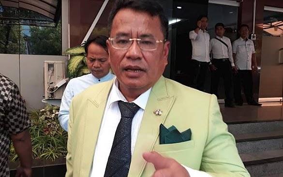 Disebut Yusril Jadi Pengacara Prabowo-Sandi, Ini Klarifikasi Hotman Paris