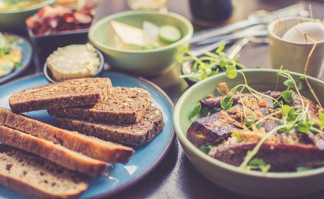 Alimentos que previenen la migraña