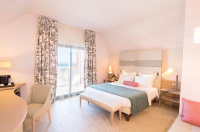Chambre Akoya Hôtel & Spa