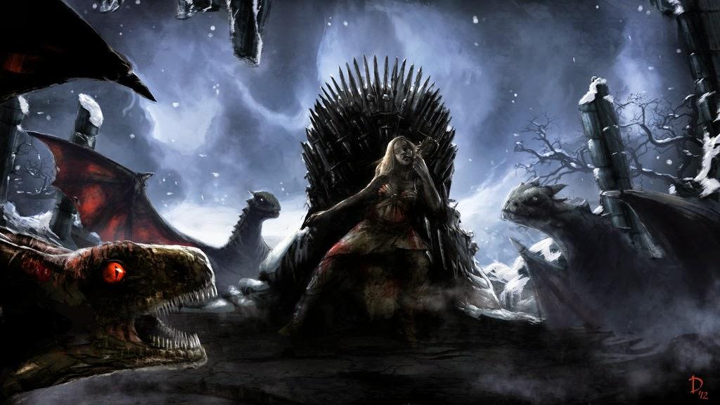 game of thrones artwork - photo #7