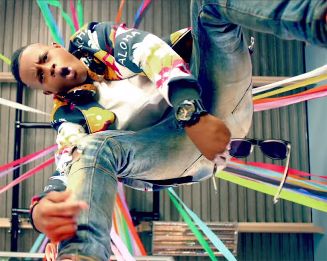 Video: Silentó - Watch Me (Whip/Nae Nae)