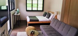 Serviced Apartment - Penthouse