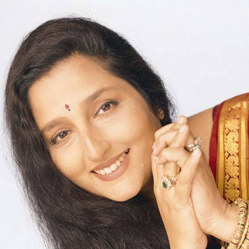 Anuradha Paudwal is a popular playback singer - Nazrul Geeti
