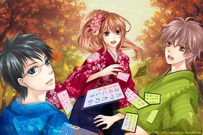 Todos os Episódios de Chihayafuru II Online