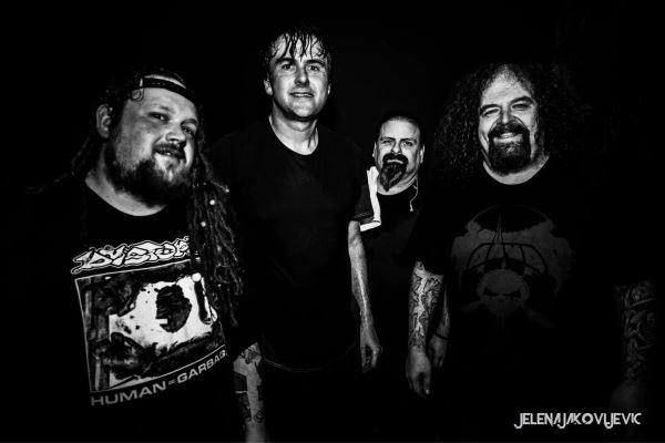 NAPALM DEATH: Ετοιμάζουν νέο album