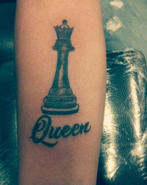 Chess Tattoos