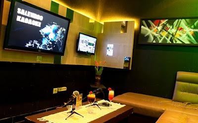 Harga Room NAV Express Lamongan Karaoke Keluarga