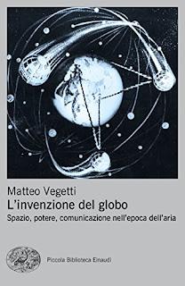 L'Invenzione Del Globo Di Matteo Vegetti PDF