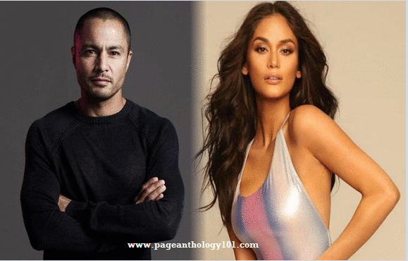 Derek Ramsay and Pia Wurtzbach To Host Preliminary Competition of
