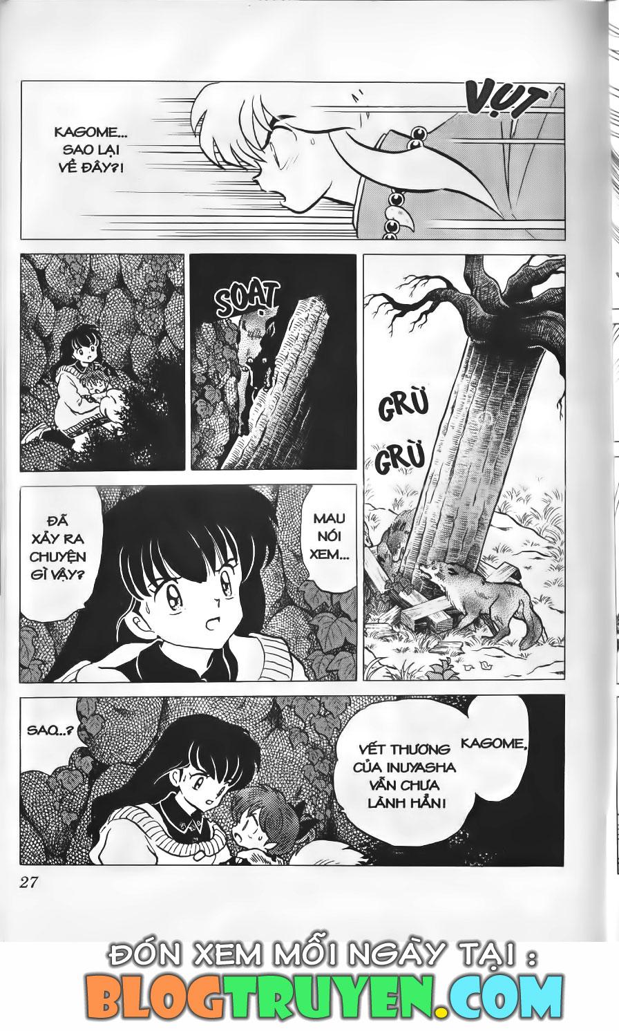 Inuyasha vol 08.2 trang 6