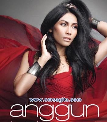 Anggun C.Sasmi Mp3 Album Rar