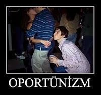 Oportünizm, fırsatçılık