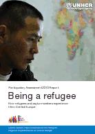 Being A Refugee
