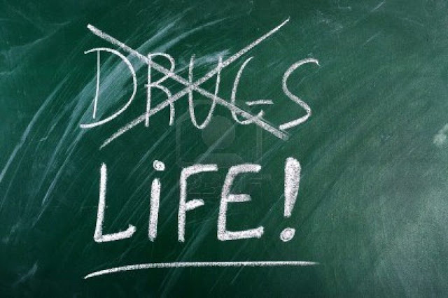 life without Drugs