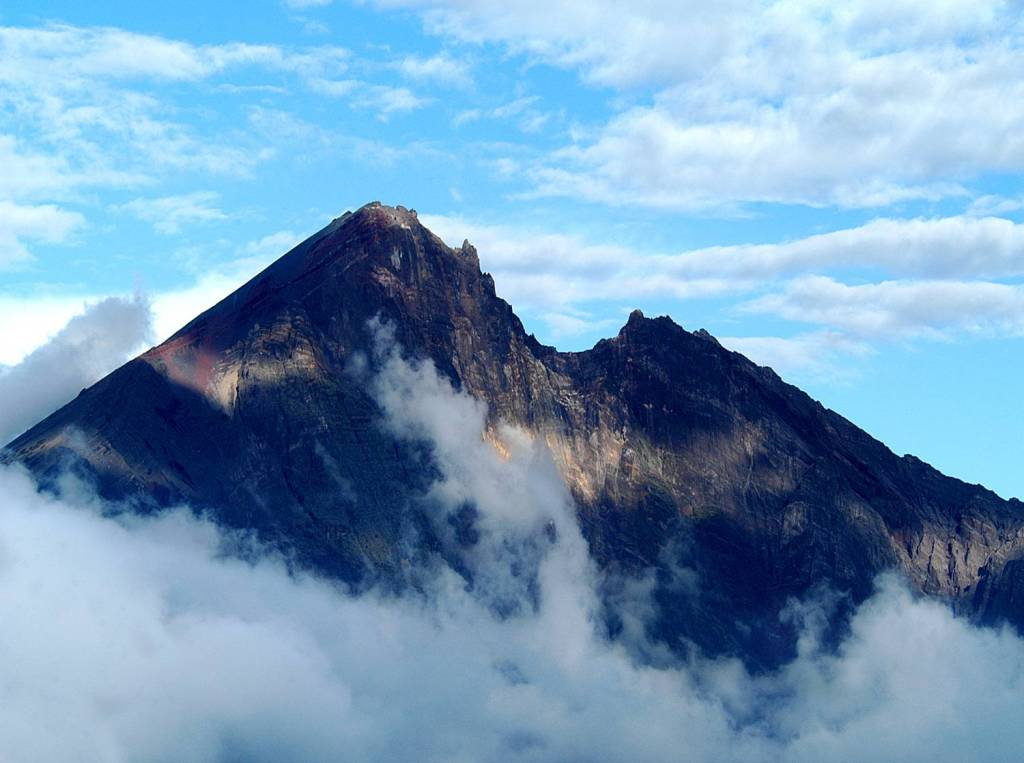 Honda Of Seattle >> full picture: Rinjani Indonesia