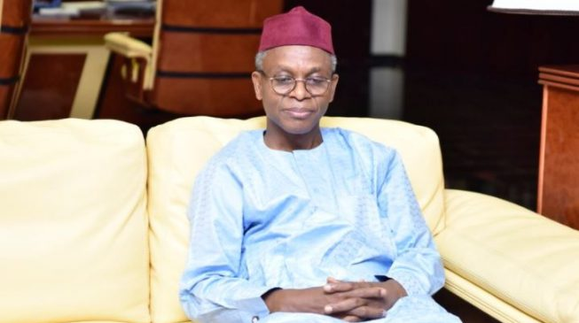 El-Rufai declared missing in Kaduna