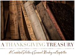 A Thanksgiving Treasury