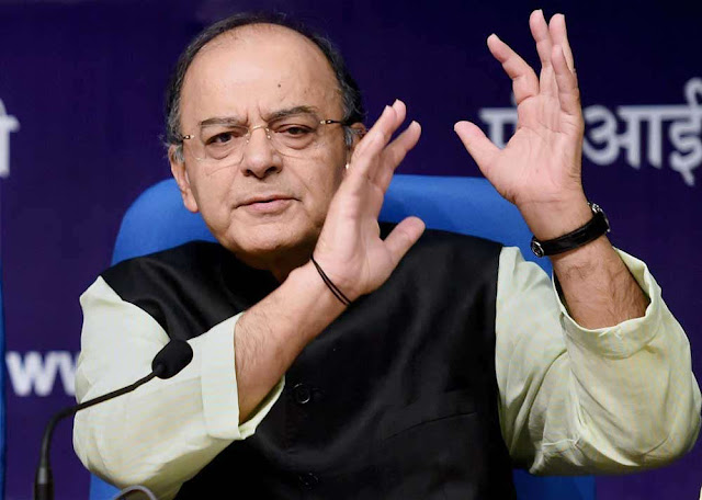 Finance minister of india 2019